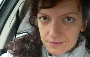 Olga Stehlíková