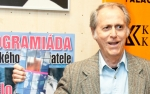 Don DeLillo © Petr Machan, PWF 2011