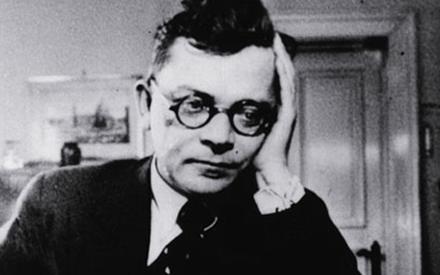 Rudolf Ditzen