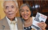Manželé Taj-ťün a Josef Hejzlarovi, foto: Knižní klub