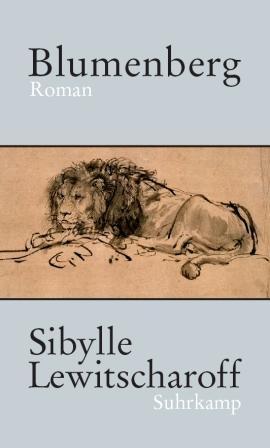 SIBYLLE LEWITSCHAROFF: Blumenberg