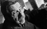 Spisovatel Günter Grass získal Nobelovu cenu za literaturu v roce 1999.