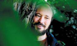 Martin Ryšavý, foto: Filip Singer