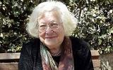 Ida Fink (1.11. 1921, Zbaraż - 27.9.2011, Tel Aviv)