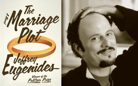 na román The Marriage Plot jsme čekali téměř devět let
