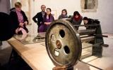 Podzemní akademie v Domě U Kamenného zvonu