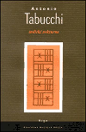 obálka knihy Notturno Indiano