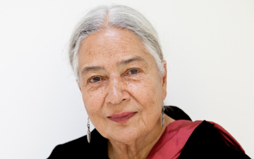a devoted son by anita desai Inspired by the themes of colliding cultures and traditions, my body of work visually analyses anita desai's short story - 'a devoted son' exploring the sense of.