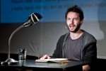 Andreas Stichmann, foto: David Konecny