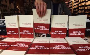 Bestellerem roku 2015 se stal román Michela Houellebecqa.