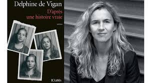 Delphine de Viganová se svou autofikcí trhala rekordy navzdory atmosféře apokalypsy.