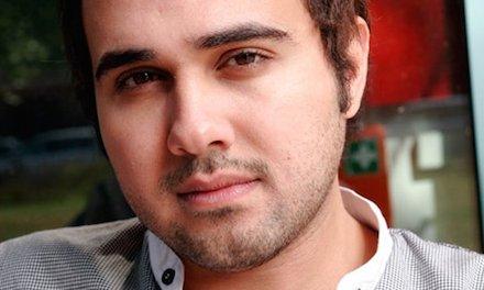 Ahmed Naji byl odsouzen na dva roky za narušování dobrých mravů