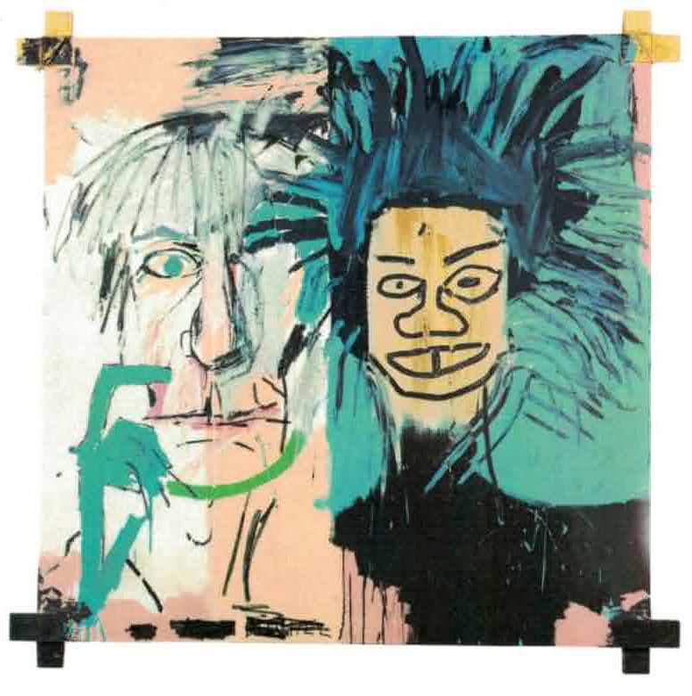 Basquiat Andy