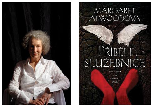 Margaret Atwoodová, Archiv Festivalu spisovatelů Praha 2008