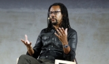 Colson Whitehead by Robert Carrithers