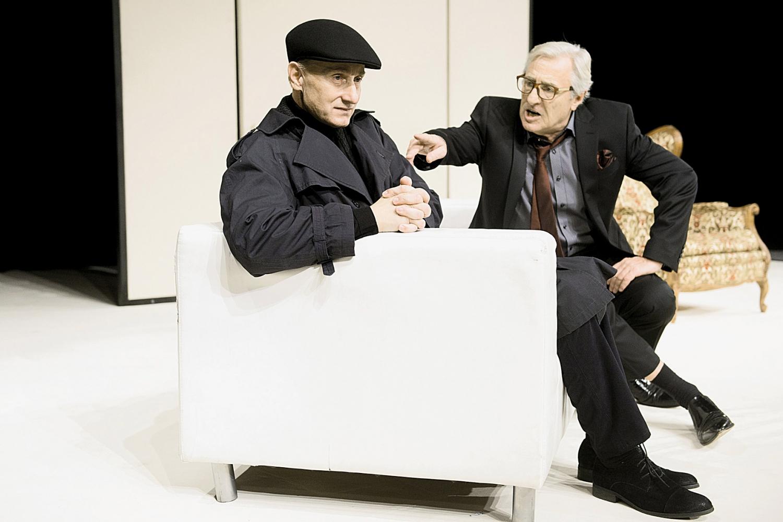 Josef Carda a Karel Heřmánek, představení ART