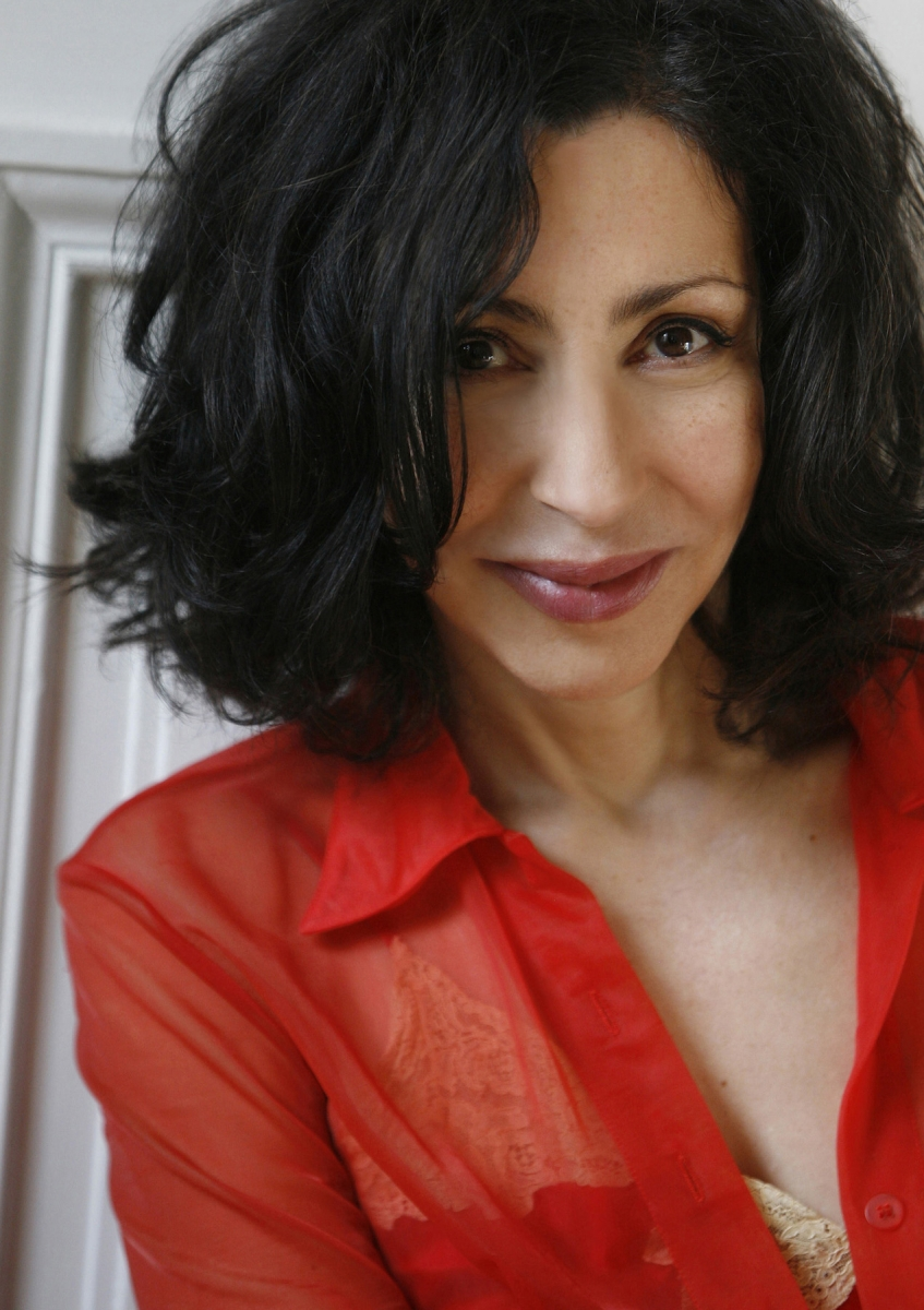 Trikrat zivot Yasminy Rezy