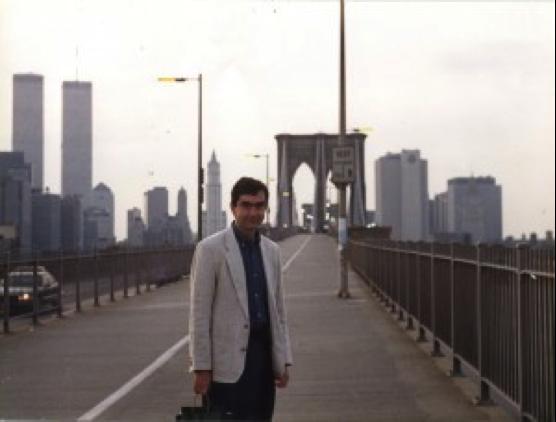 Molina v New Yorku, 1991