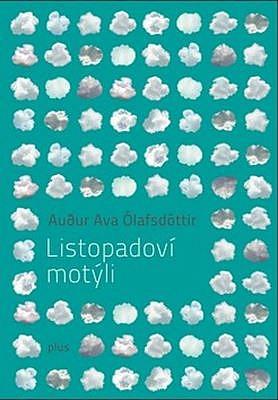 obálka Listopadoví motýli (zdroj: Databáze knih)