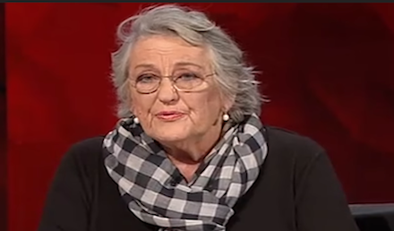 Germaine Greer v debatě The Guardian
