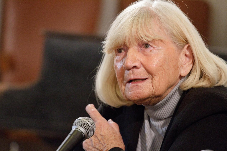 Eva Kantůrková