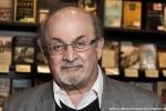 Salman Rushdie (zdroj AP)