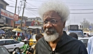 Wole Soyinka (zdroj: Getty Images)