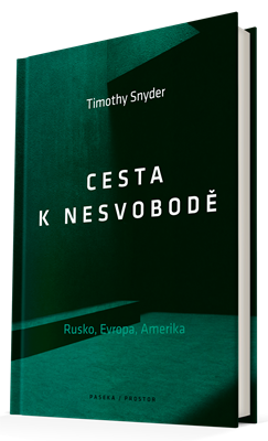 Cesta k nesvobodě: Rusko, Evropa, Amerika