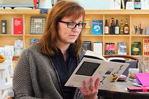Lidmila Kábrtová (zdroj: Kulturne.com)
