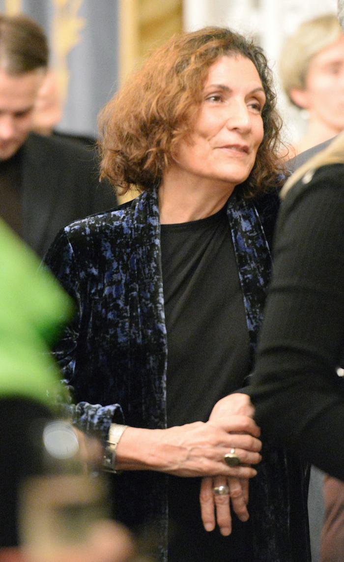 Alma Guillermoprieto na zahájení 29. ročníku