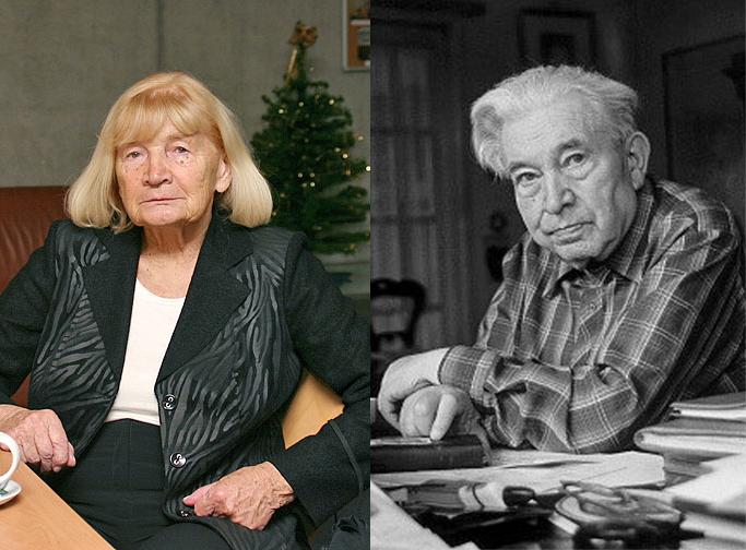 J. Seifert a E. Kantůrková (s využitím fotografie P. Čechové)