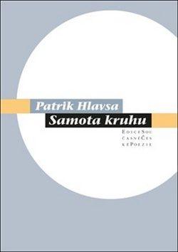 Obálka_knihy_Samota_Kruhu_Patrik_Hlavsa