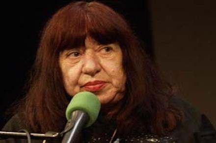Katerina Anghelaki-Rooke