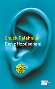 Obálka knihy Den přizpůsobení (zdroj: Knihy Dobrovský)