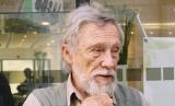 Gary Snyder (Praha, 2007)