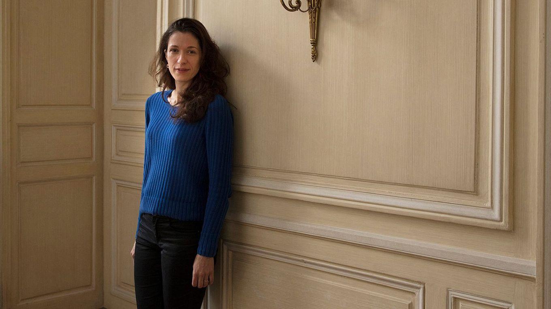 Maylis Besserie (foto: Gallimard)
