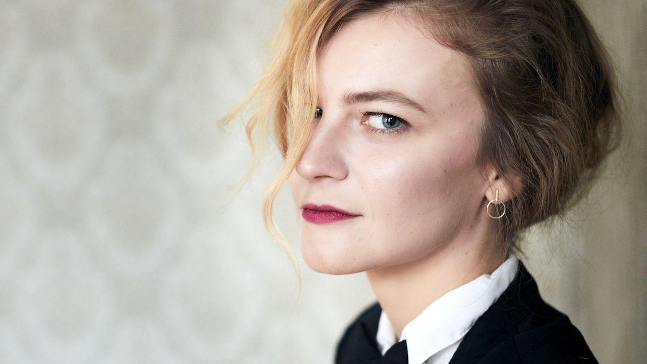 Lucie Faulerová (zdroj: Novinky.cz)