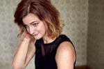 Lucie Faulerová (zdroj: Ondřej Lipár, archiv Lucie Faulerové)