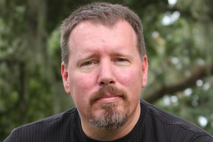 Brian Turner