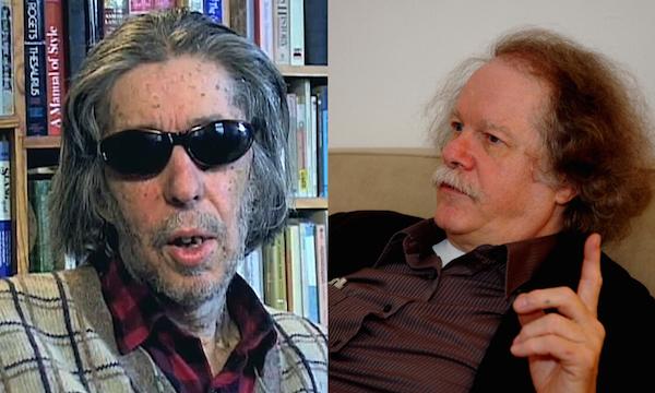 Tuliho Kupferberg a Ed Sanders