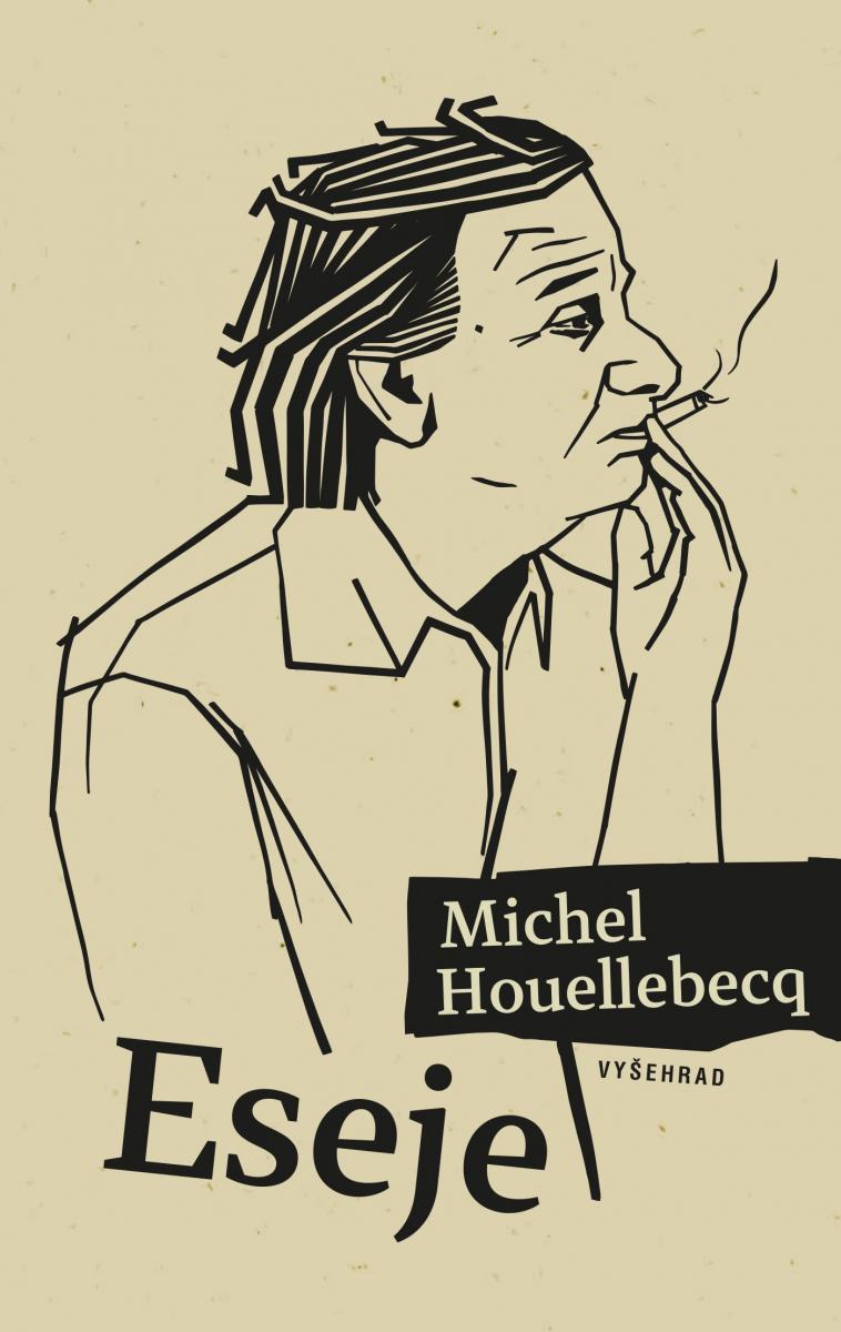 Michel Houellebecq: Eseje