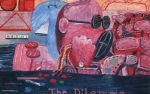 Philip Guston: Character