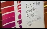 Fórum pro kreativní Evropu
