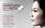 Frankfurt Buchmesse 2009
