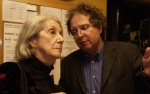 Nadine Gordimer a Michael March