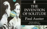 Paul Auster, Invention of Solitude