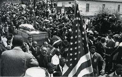 Martin Luther King Funeral Luther King s Funeral