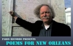 Ed Sanders - Poems for New Orleans