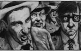 Ztracený Burroughsův grafický román vyjde v létě 2011